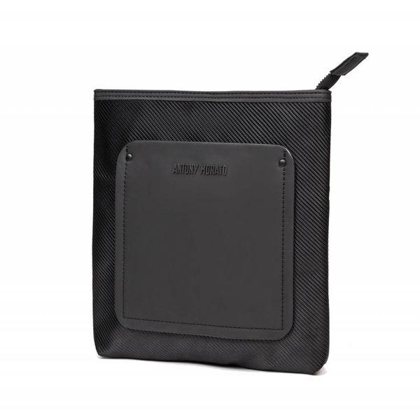 Antony Morato Bag MMAB00136 Black