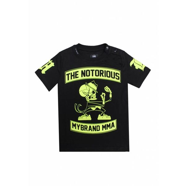 My Brand Notorius Skelet T-Shirt Kids
