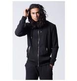 My Brand My Brand Basic Hoodie Black
