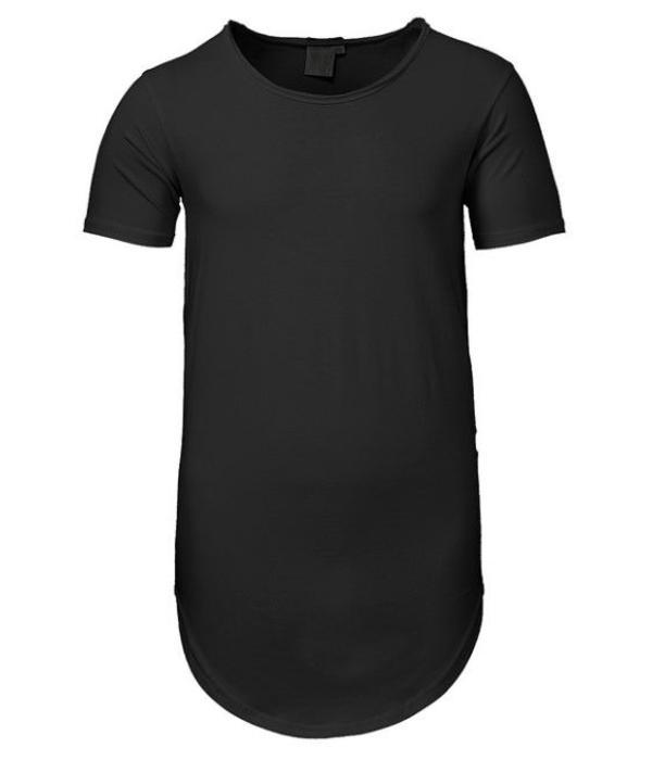 Zumo Zumo Schoripoto T-shirt Black