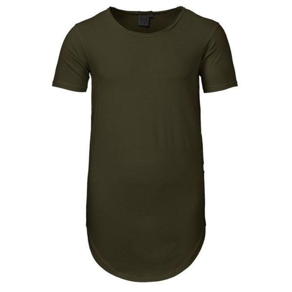Zumo Schoripoto T-shirt D. Army