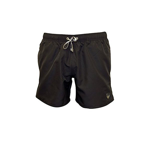 EA7 Beachwear Swimshort 8P731 Black