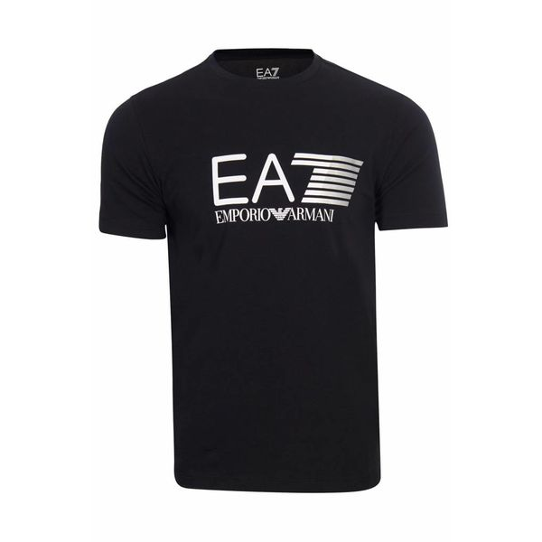 EA7 T-shirt Black 3ZPT62 PJ03Z