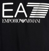 Emporio Armani EA7 T-shirt Black 3ZPT62 PJ03Z