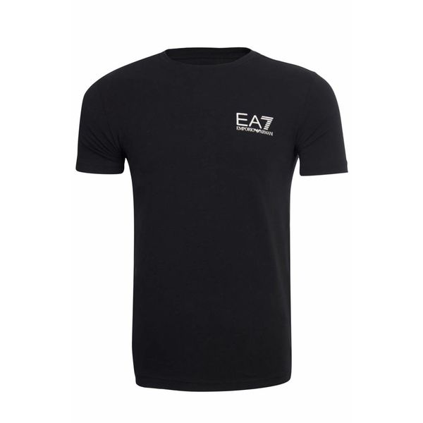 EA7 T-shirt Black 3ZPT52 PJ03Z