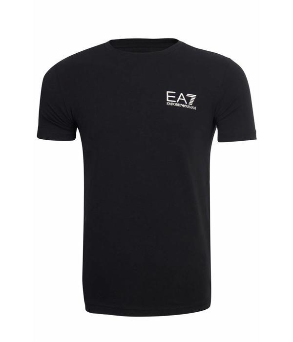 Emporio Armani EA7 T-shirt Black 3ZPT52 PJ03Z
