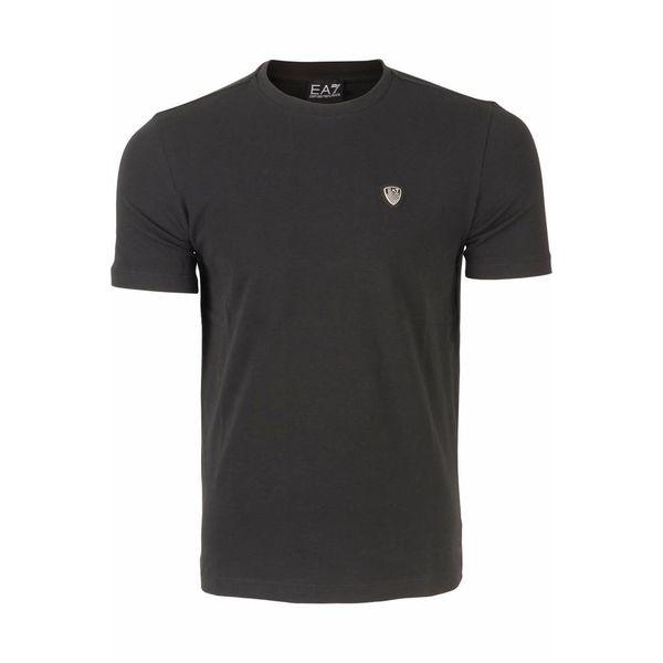 EA7 T-Shirt Black 8NPTL7 PJ20Z