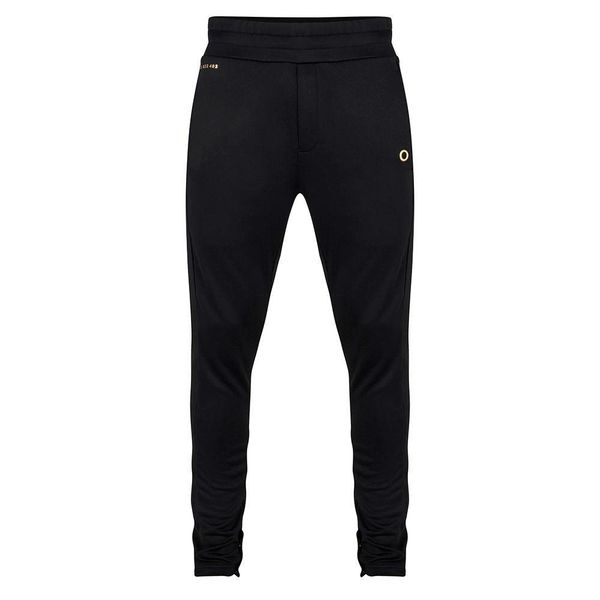 OWWW Dio Track Pants Dust Black