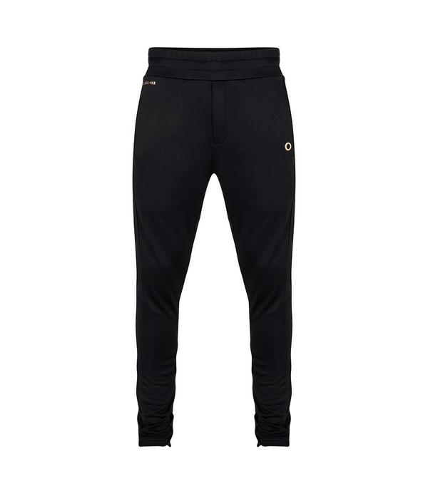 Once We Were Warriors OWWW Dio Track Pants Dust Black