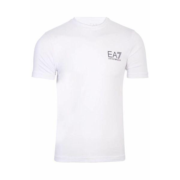 EA7 T-shirt Wit 3ZPT52 PJ03Z