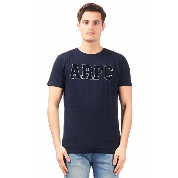 Airforce T-shirt ARFC Patch Dark Navy Blue