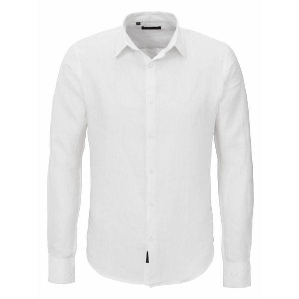 Zumo Shirt LS White