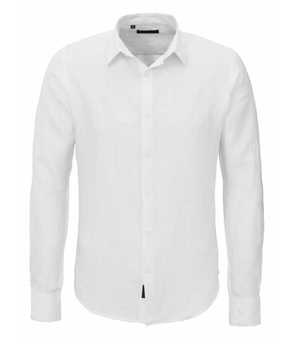 Zumo Zumo Shirt LS White