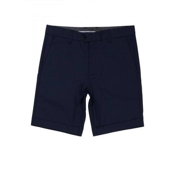 Airforce Chino Short Dark Navy Blue