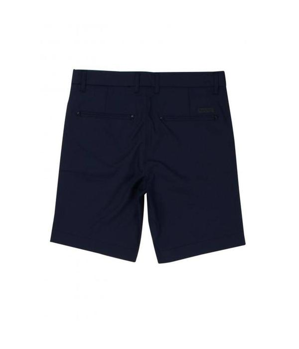 Airforce Airforce Chino Short Dark Navy Blue