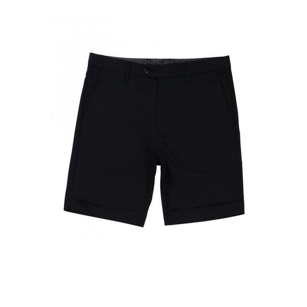 Airforce Chino Short Dark True Black