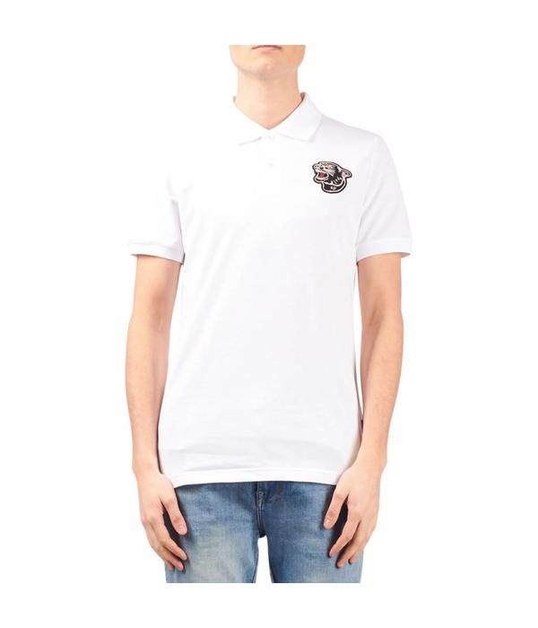 Airforce Airforce Polo Panter Patch White