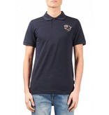 Airforce Airforce Polo Panter Patch Dark Navy Blue