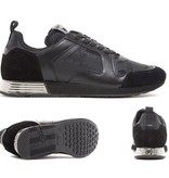 Cruyff Cruyff Runner Black Lusso