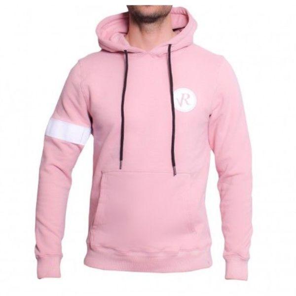 Radical Pink Hoodie