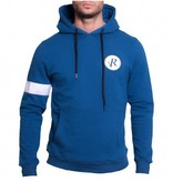 Radical Radical Royal Blue Hoodie