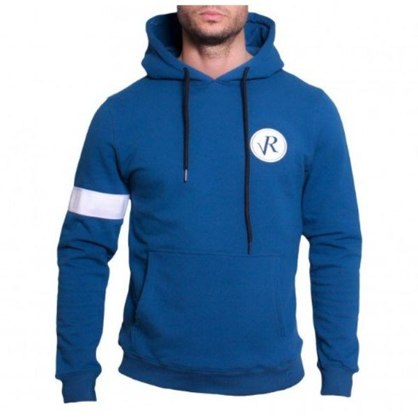 Radical Royal Blue Hoodie