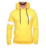 Radical Radical Yellow Hoodie