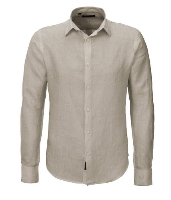 Zumo Zumo Shirt LS Kit