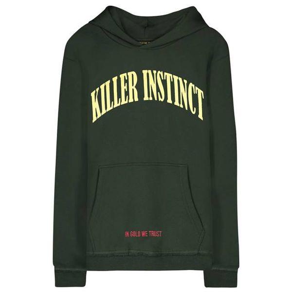 IGWT Killer Instinct Hoodie Army
