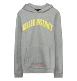 In Gold We Trust IGWT Killer Instinct Hoodie Grey
