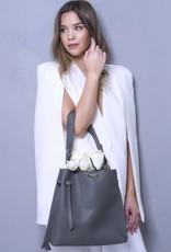 Katie Loxton Handtas Florie Day Bag - Antraciet