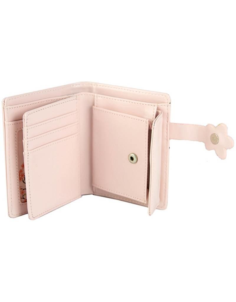 Shagwear Birdcage - Light Pink