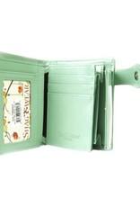 Shagwear Retro Owl - Light Green