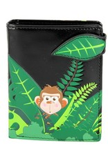 Shagwear Swinging Monkey - Black