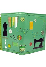 Shagwear Sewing Needs - Green