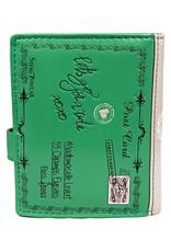 Shagwear Vintage Postkaart - Licht Groen
