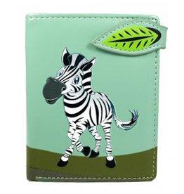 Shagwear Zebra - Groen