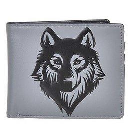 Shagwear Spirit Wolf - Grijs