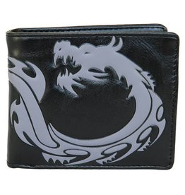 Shagwear Dragon - Black