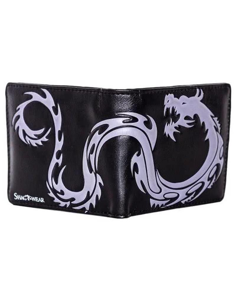 Shagwear Dragon - Black