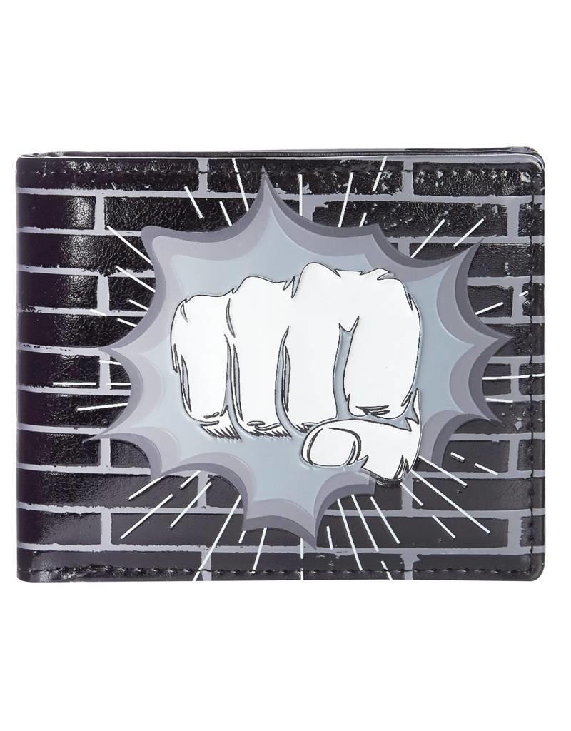 Shagwear Fist Punch - Black
