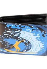 Shagwear Surfer - Zwart/Blauw