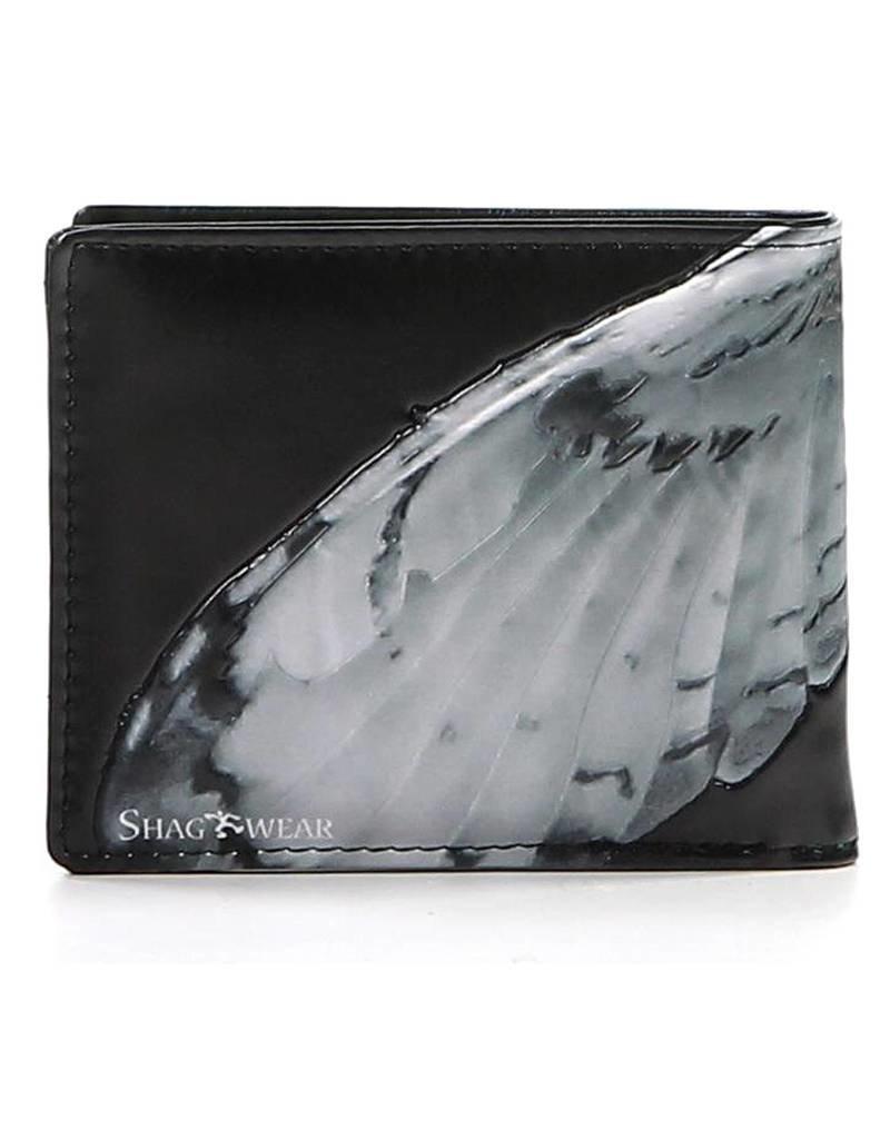 Shagwear Uil- Zwart/Wit