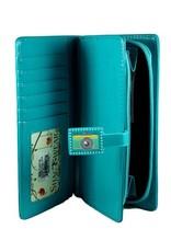 Shagwear Summer Icons - Turquoise