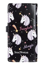 Shagwear Unicorns - Black