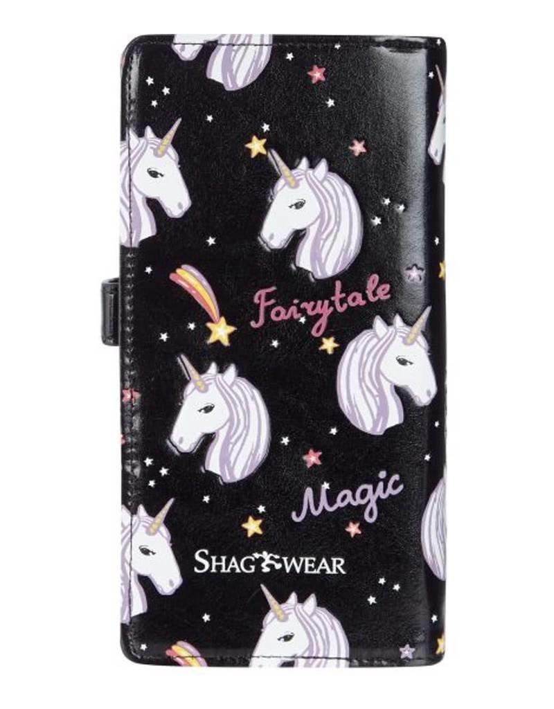 Shagwear Eenhoorn - Zwart