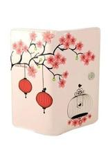Shagwear Lanterns - Light Pink