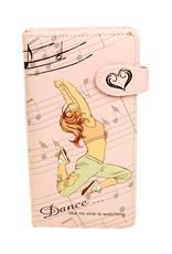 Shagwear Dance Inspiration - Light Pink