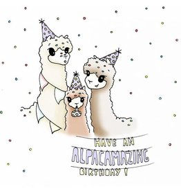 Inkari Have An Alpacamazing Birthday!