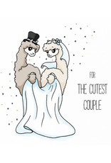 Inkari For The Cutest Couple
